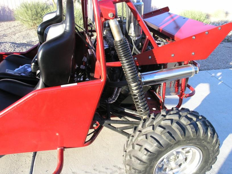 Joyner Sand Viper Shocks – Articleblog info